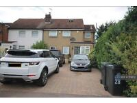 3 bedroom house in Denny Avenue, Essex, EN9 (3 bed)