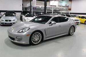 2011 Porsche Panamera 4S | KEYLESS START | 20 INCH WHEELS