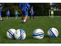 Additional Football Training Sessions