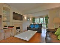 2 Bedroom Flat in Finchely