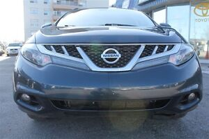 2011 Nissan Murano SL, ONE OWNER, LEATHER, PANORAMIC ROOF
