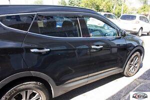 2014 Hyundai Santa Fe Sport 2.4 Premium All Wheel Drive - Accide Sarnia Sarnia Area image 8