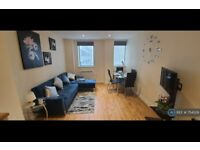 1 bedroom flat in Queen's Road, Watford, WD17 (1 bed) (#754529)