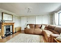 Corner sofa excellent condition