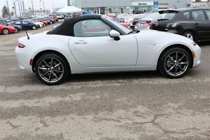2016 Mazda MX-5 GT *AS NEW* LEATHER *CERTIFIED PREOWNED* Edmonton Edmonton Area image 8