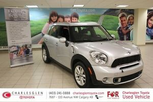 2011 MINI Cooper Countryman S Turbo