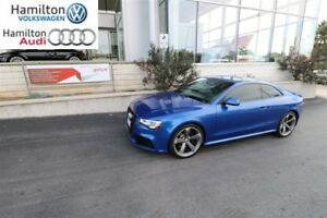 2013 Audi RS 5 4.2 (S tronic)