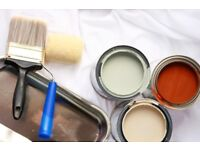 PAINTER & DECORATOR SERVICES - CALL NOW FOR A FREE QUOTE - AFFORDABLE, RELIABLE, HONEST, FAST, CHEAP