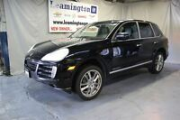 2009 Porsche Cayenne Call TODAY to arrange a test drive in this