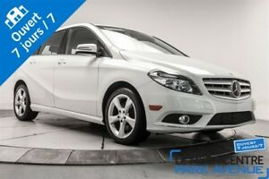 2013 Mercedes-Benz B-Class Sports Tourer, CUIR