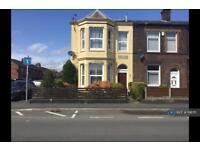 1 bedroom flat in Gigg Lane, Bury, BL9 (1 bed)