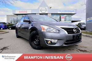 2015 Nissan Altima 2.5 *Bluetooth|key-less|Cruise*