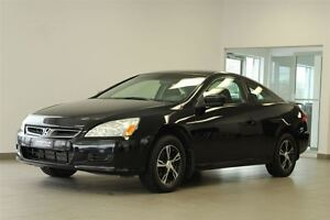 2006 Honda Accord COUPE LX-G MAGS TRES PROPRE
