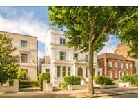 3 bedroom flat in Hamilton Terrace, London NW8