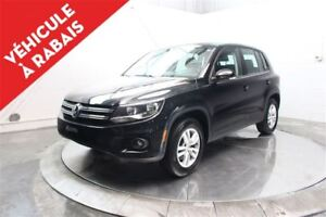 2015 Volkswagen Tiguan 4MOTION A/C MAGS
