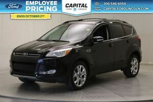 "2013 Ford Escape SEL EcoBoostâ""¢  4WD **New Arrival**"