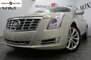 2014 Cadillac XTS 4dr Sdn LUXURY COLLETION PKG  FWD