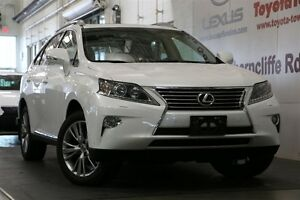 2013 Lexus RX 350 ULTRA PREMIUM PACKAGE