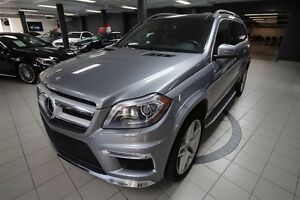 2016 Mercedes-Benz GL-Class GL350 BlueTEC 4MATIC + DEMO / GPS Na