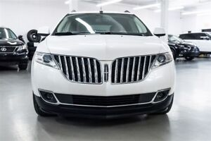 2011 Lincoln MKX LUXURY LOADED