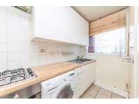 HUGE STUDIO WITH PRIVATE BALCONY, BUILT IN STORAGE AND SEPARATE KITCHEN AND BATHROOM!