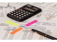 Bookkeeper / Administrator Needs Work