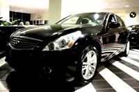 2010 Infiniti G37 AWD LEATHER SUNROOF CAM