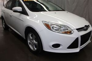 2013 Ford Focus SE AVEC MAGS