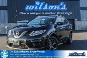 2014 Nissan Rogue S SUV! BLUETOOTH! CRUISE CONTROL! POWER PACKAG
