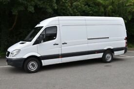 Cheap man with van delivery service van hire cheap removal service local low price 07473775139