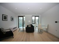 Brand new 1 bedroom apartment located on this riverisde development, Royal Docks- TG