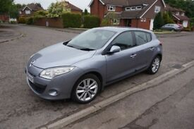 Renault Megane Privilege - 5dr 1.9dci - Very Good Condition