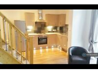 2 bedroom flat in Ashley House, Bristol, BS2 (2 bed) (#1114520)