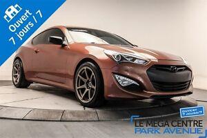 2013 Hyundai Genesis 2.0T Premium, CUIR, NAV, TOIT