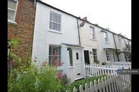2 bedroom house in Howard Street, Thames Ditton, KT7 (2 bed)