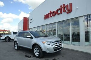 2014 Ford Edge SEL | AWD | Low KM's | Power Options |