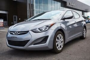 2016 Hyundai Elantra ONE OWNER / CLEAN CARPOOF / MUST SEE!