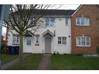 2 bedroom house in Sovereign Drive, Burton-On-Trent, DE14 (2 bed)
