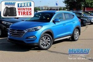 2017 Hyundai Tucson Premium 2.0  AWD*FREE WINTER TIRES + 0% FINA