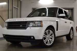 2011 Land Rover Range Rover HSE *Bonne condition*