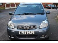 Yaris for sale in longsight just on £1150