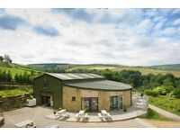 Dynamic and Exciting Sous Chef required at the Tasting Lounge at Holmfirth Vineyard