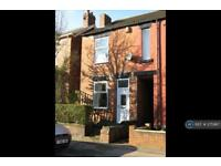2 bedroom house in Mitchell Road, Sheffield, S8 (2 bed)