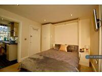 Studio flat in St. George'S Place, Bath, BA1 (#1091963)