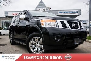 2015 Nissan Armada Platinum *DVD|NAVI|Rear view monitor*
