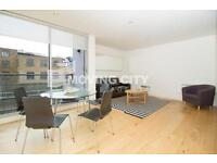 2 bedroom flat in The Foundry, 9-15 Dereham Place, Shoreditch