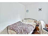 4 DOUBLE BED FLAT + LOUNGE + MORNINGTON CRESCENT + 12 MINUTE WALK TO UCL + AVAILABLE IN SEPTEMBER*