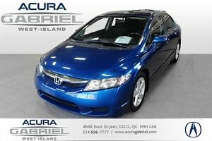 2011 Honda Civic SE - 5-Speed AT Garantie Global jusqu'a 12/