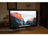 Rare - Apple Thunderbolt Display - 27 inches - in Excellent Condition