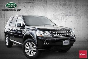 2013 Land Rover LR2 Base